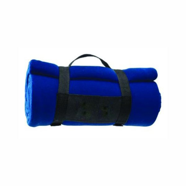 blue-fleece-blanket-with-carry-strap-fp-tr225